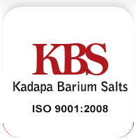 Barium chemicals manufacturers